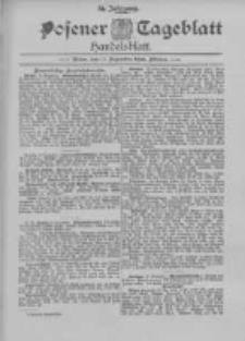 Posener Tageblatt. Handelsblatt 1895.12.17 Jg.34
