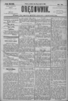 Orędownik: pismo dla spraw politycznych i społecznych 1906.01.28 R.36 Nr22