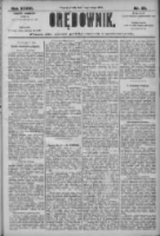 Orędownik: pismo dla spraw politycznych i społecznych 1906.02.14 R.36 Nr35