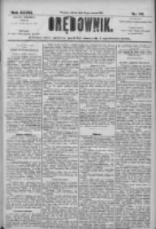 Orędownik: pismo dla spraw politycznych i społecznych 1906.03.10 R.36 Nr56
