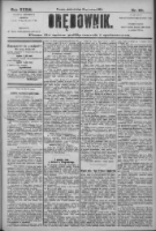 Orędownik: pismo dla spraw politycznych i społecznych 1906.03.25 R.36 Nr69