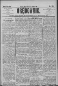 Orędownik: pismo dla spraw politycznych i społecznych 1906.04.24 R.36 Nr93