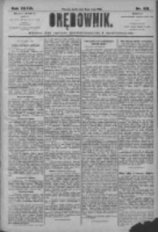 Orędownik: pismo dla spraw politycznych i społecznych 1906.05.02 R.36 Nr100