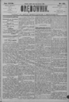 Orędownik: pismo dla spraw politycznych i społecznych 1906.06.02 R.36 Nr125