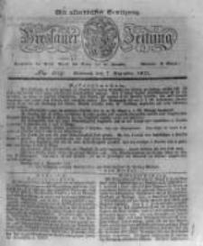 Breslauer Zeitung. 1831.09.07 Nr209