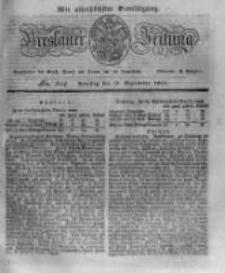 Breslauer Zeitung. 1831.09.13 Nr214