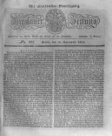 Breslauer Zeitung. 1831.09.16 Nr217