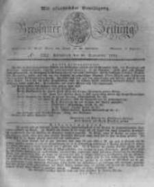 Breslauer Zeitung. 1831.09.24 Nr224