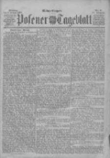 Posener Tageblatt 1898.01.03 Jg.37 Nr2