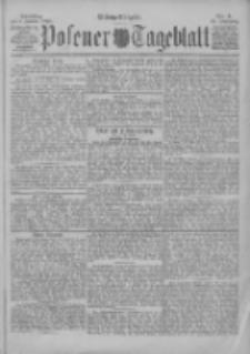Posener Tageblatt 1898.01.04 Jg.37 Nr4