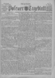 Posener Tageblatt 1898.01.05 Jg.37 Nr6