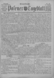 Posener Tageblatt 1898.01.09 Jg.37 Nr13