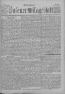 Posener Tageblatt 1898.01.12 Jg.37 Nr18