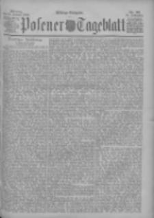 Posener Tageblatt 1898.01.24 Jg.37 Nr38