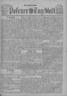 Posener Tageblatt 1898.01.29 Jg.37 Nr47