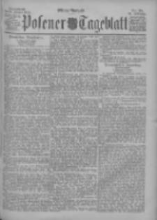 Posener Tageblatt 1898.01.29 Jg.37 Nr48