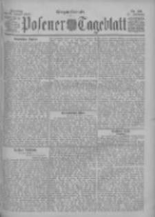 Posener Tageblatt 1898.01.30 Jg.37 Nr49
