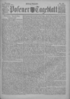 Posener Tageblatt 1898.01.31 Jg.37 Nr50