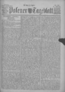 Posener Tageblatt 1898.01.21 Jg.37 Nr34