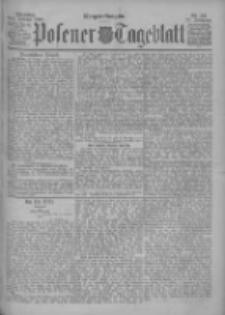 Posener Tageblatt 1898.02.01 Jg.37 Nr51