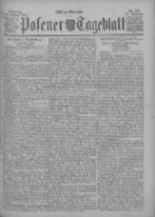 Posener Tageblatt 1898.02.02 Jg.37 Nr52