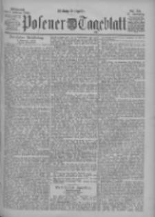 Posener Tageblatt 1898.02.02 Jg.37 Nr54