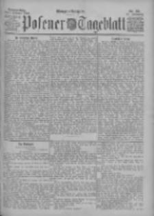 Posener Tageblatt 1898.02.03 Jg.37 Nr55