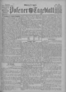 Posener Tageblatt 1898.02.04 Jg.37 Nr57