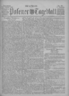Posener Tageblatt 1898.02.05 Jg.37 Nr60
