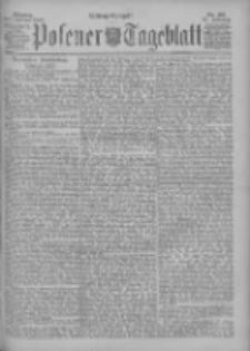 Posener Tageblatt 1898.02.07 Jg.37 Nr62