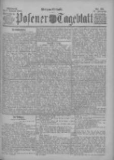 Posener Tageblatt 1898.02.09 Jg.37 Nr65