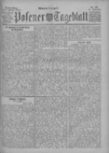 Posener Tageblatt 1898.02.10 Jg.37 Nr67