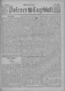 Posener Tageblatt 1898.02.11 Jg.37 Nr69