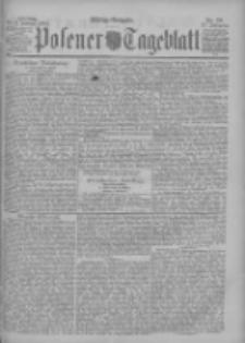 Posener Tageblatt 1898.02.11 Jg.37 Nr70