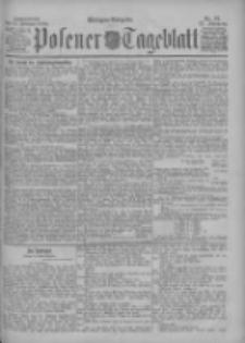 Posener Tageblatt 1898.02.12 Jg.37 Nr71