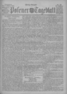 Posener Tageblatt 1898.02.12 Jg.37 Nr72