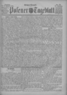 Posener Tageblatt 1898.02.13 Jg.37 Nr73