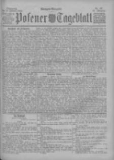Posener Tageblatt 1898.02.16 Jg.37 Nr77