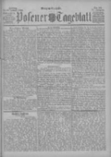Posener Tageblatt 1898.02.18 Jg.37 Nr81