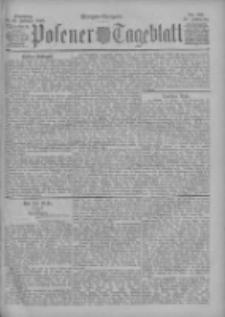 Posener Tageblatt 1898.02.20 Jg.37 Nr85