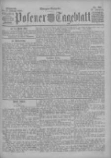 Posener Tageblatt 1898.02.23 Jg.37 Nr89