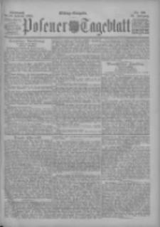 Posener Tageblatt 1898.02.23 Jg.37 Nr90