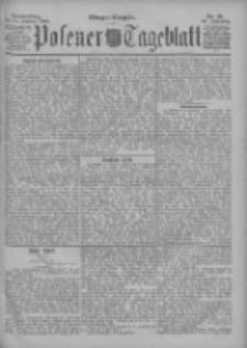 Posener Tageblatt 1898.02.24 Jg.37 Nr91