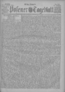 Posener Tageblatt 1898.02.25 Jg.37 Nr94