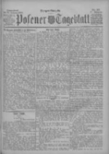 Posener Tageblatt 1898.02.26 Jg.37 Nr95