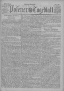 Posener Tageblatt 1898.02.26 Jg.37 Nr96