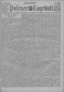 Posener Tageblatt 1898.03.01 Jg.37 Nr100