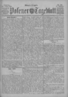 Posener Tageblatt 1898.03.01 Jg.37 Nr99