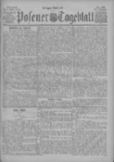 Posener Tageblatt 1898.03.02 Jg.37 Nr101