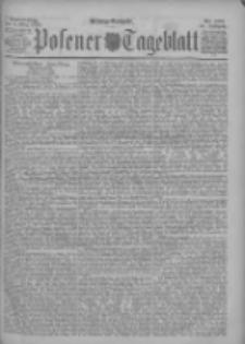 Posener Tageblatt 1898.03.03 Jg.37 Nr104